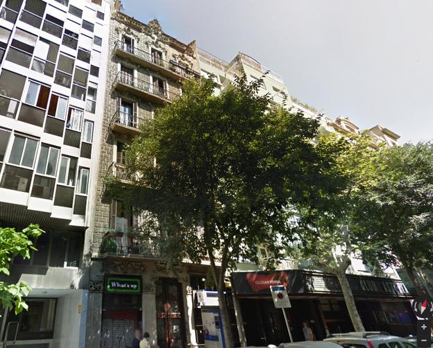 París, nº191 de Barcelona